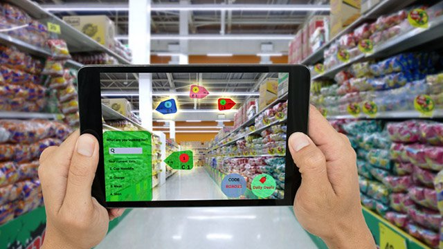 Planning an in-store technology? 4 steps to prototype it like a pro