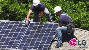 Video | New Solar Panel Design Speeds Installation