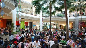 'Black Friday' a boon to restaurants, too