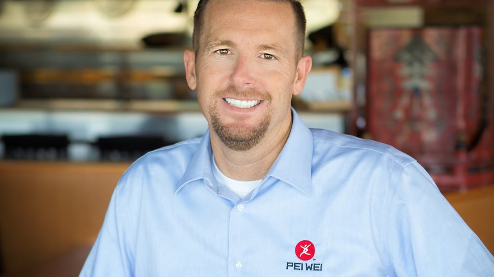 Pei Wei CMO opens up about chain's growth spurt