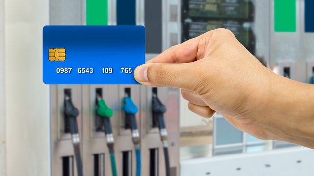 Talking With: Gemalto's Jack Jania about EMV at the fuel pump