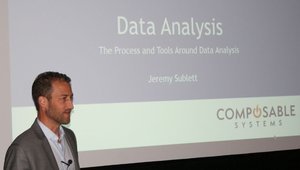 ICX Symposium: Data analysis drives the interactive customer experience