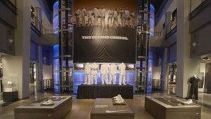 Niketown Las Vegas All-Star weekend