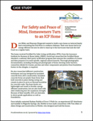 For Safety and Peace of Mind, Homeowners Turn to an ICF Home