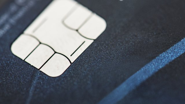 Self-service industry lags with EMV compliance