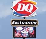 Not just menu boards: QSR letterboards going digital