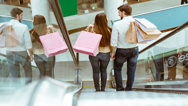 A look at trends taking over retail in 2017