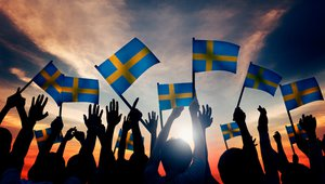 Mobile payments help Sweden's move to a cashless society