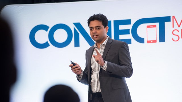 CONNECT Summit to tackle mobile technology's impact on restaurants, retail