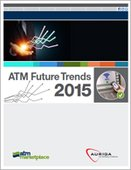 ATM Future Trends 2015