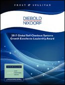 Frost & Sullivan recognizes Diebold Nixdorf with award