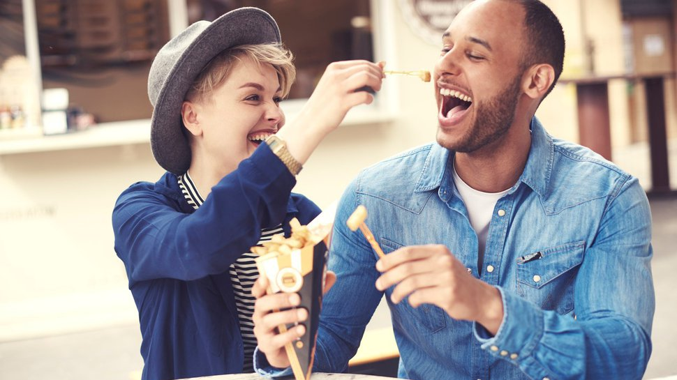French fry favoritism alive and well in US fast food race