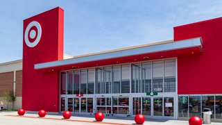 Target talks digital signage, using Big Data to deliver a personalized experience