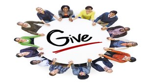 Why giving back should be part of your business strategy