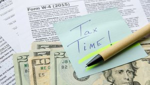 Restaurants offering Tax Day specials