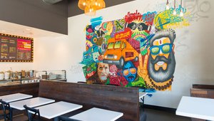 After proving its concept with a food truck, Curry Up Now moves forward with franchise push