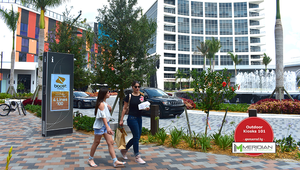 Expanding digital signage capabilities drive growth for outdoor interactive kiosks