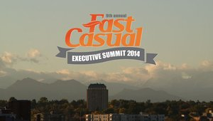 Fast Casual Executive Summit 2014 video highlights