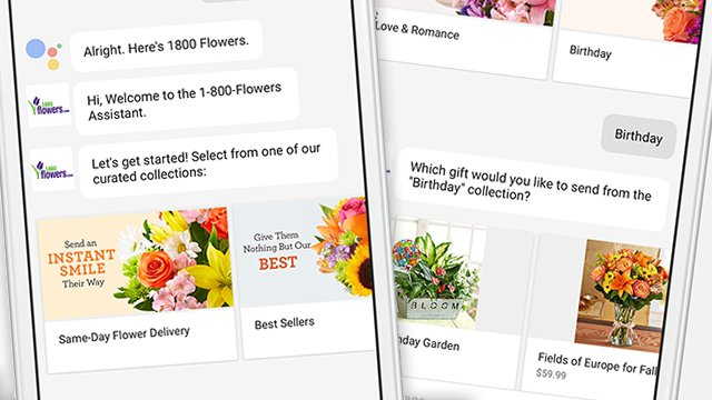 1-800-Flowers.com delivers another AI shopping channel to meet gift givers wherever they're shopping