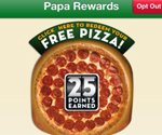 Papa John's stokes pizza's digital war
