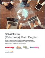 SD-WAN in (Relatively) Plain English