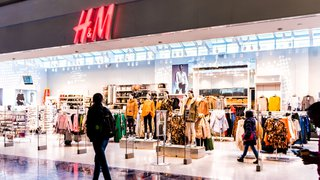 H&M, wayfinding claim top spots for May 2019 digital signage stories