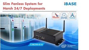 IBASE Technology USA | Digital Signage Today