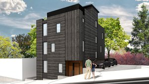 Three New Green Homes Rising in Walkable Seattle Neighborhoods