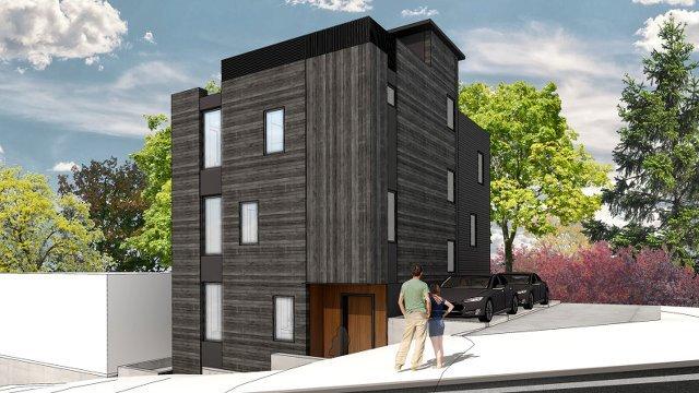 Three New Green Homes Rising in Walkable Seattle Neighborhoods
