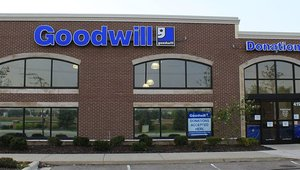 The latest payment breach victim may be Goodwill Industries