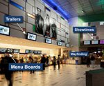 Digital signage goes to the movies: Lessons learned