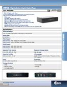 MP60 High Definition Digital Media Player