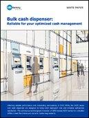 Bulk Cash Dispenser: Reliable for Your Optimized Cash Management