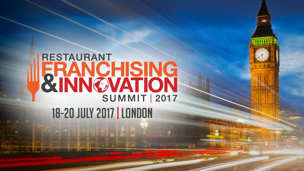 Going global: Restaurant Franchising & Innovation Summit adds European event