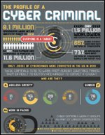 The Profile of a Cyber Criminal