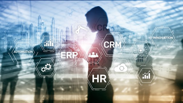 Modern companies need to look beyond the ERP