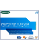 On-Demand Webinar: Data Protection for the Cloud