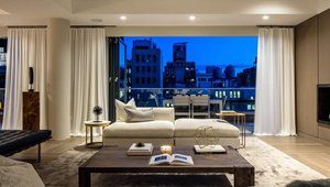 NYC Luxury Condo First to Earn WELL Multifamily Certification