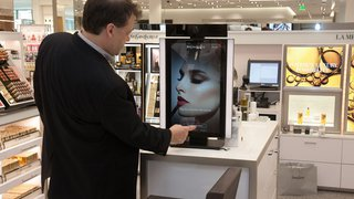 Redefining automated retailing part 2: Digital media's key role