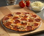 Pizza is now the second-leading gluten-free dish on all menus