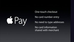 McDonald's, Subway named as initial Apple Pay partners
