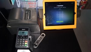 How one restaurant became 'EMV ready'