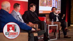 Neiman Marcus, HMSHost, b8ta talk designing the retail digital store
