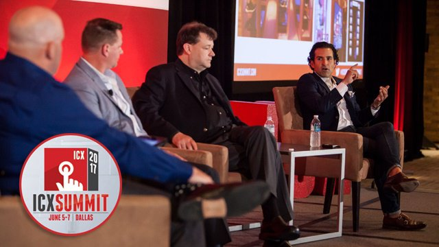 Neiman Marcus, HMSHost, b8ta talk designing the retail digital store