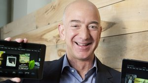 Amazon's potential mobile payments plans start with good brand standing