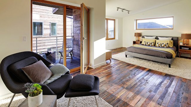 Ready to live green? The greenest home in Seattle is on the market