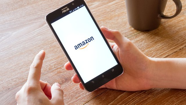 Be like Amazon to win the 'Great Restaurant Market Share War'