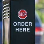Drive-thru bans a wave of the future?