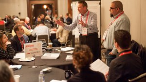 Heard at the Summit: Attendees share insights, pain points and keys to success