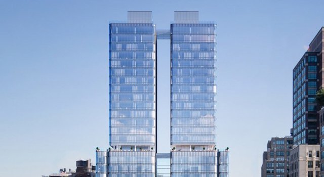 Condo to become first high-end residential zero waste building in New York City